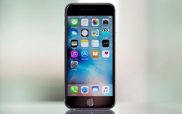 ios  9.3 可让用户删除 iphone 预装应用