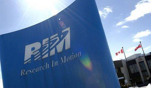 谷歌应收购RIM三大理由:获得大量专利在列