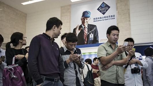 """更多初创企业走出去 重新定义""""中国制造"""""""