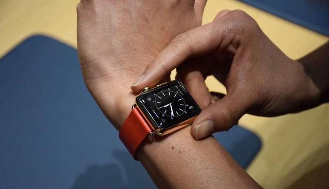 Apple Watch是否足以掀起一场手腕上的革命?