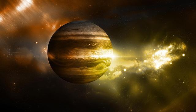 外媒:科学家确定太阳系最古老的行星 竟然是它……