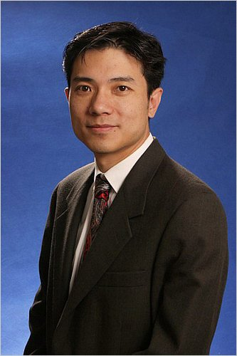 百度CEO李彦宏(腾讯科技配图)