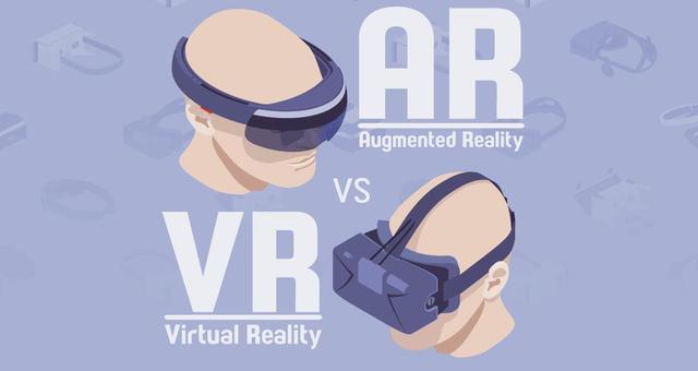 FB押宝的VR能最终战胜苹果看好的AR吗?