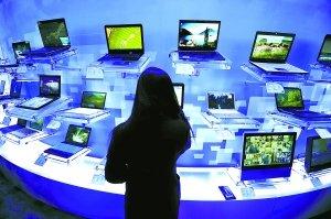 国际消费电子展新产品精彩纷呈