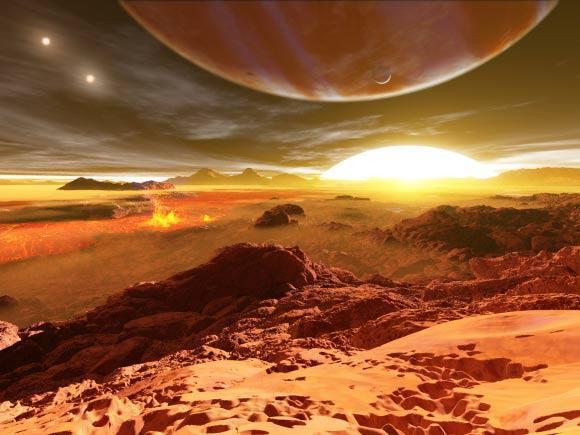 什么样的外星球适宜生命?圆形轨道是关键
