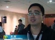 视频:专访Vida联合创始人张磊