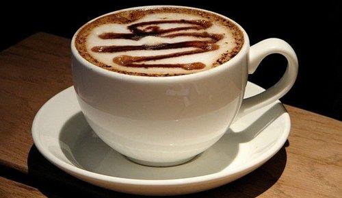 移动支付带来新创意:免费喝咖啡?