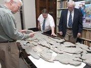 组图:盘点历史上的十大考古学之谜