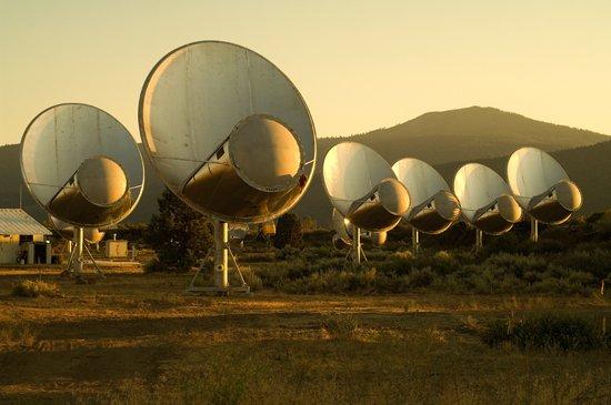 获民间资金资助 美国将重启寻找外星文明计划