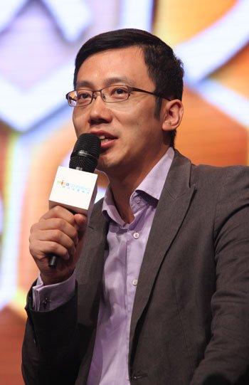 杨伟庆:营销核心是从采购广告位到采购受众