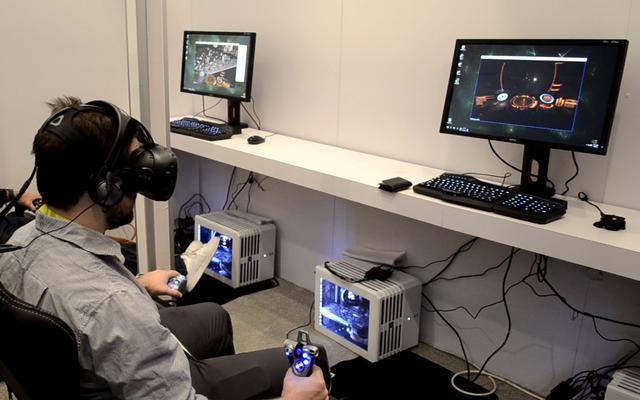 """如果VR被恐怖分子利用,他们可能会对你施加""""酷刑"""""""