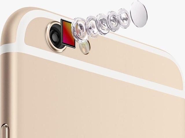 传下一代iPhone将配备六元素摄像头
