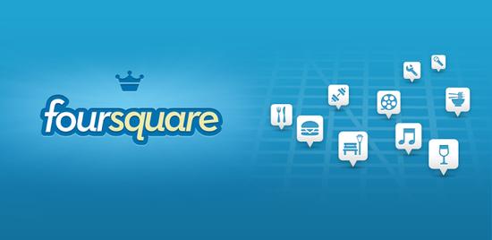 Foursquare通过债券融资筹得4100万美元