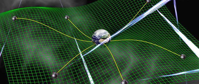 引力波能触发脉冲星磁层能量释放