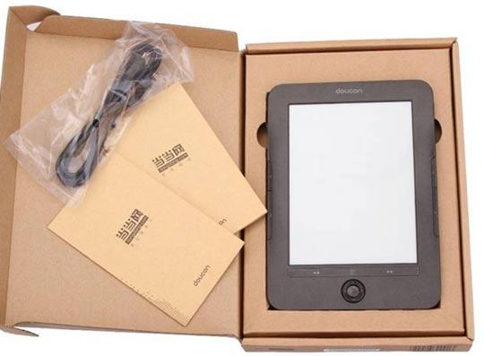 电子书市场退烧 当当都看照抄kindle能否大卖?