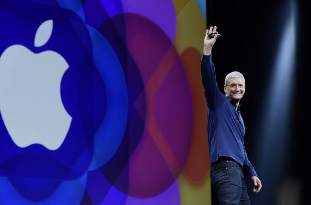 苹果第四财季净利润111亿美元