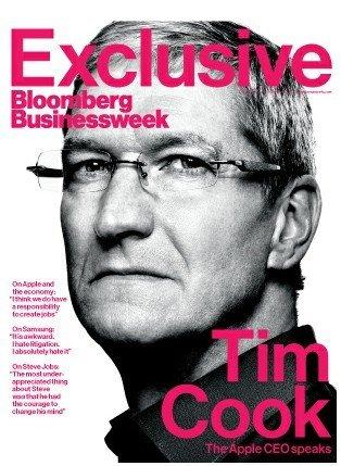 苹果CEO库克:明年将在美国生产Mac电脑