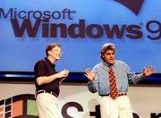 关于微软Windows的八大惊人事实