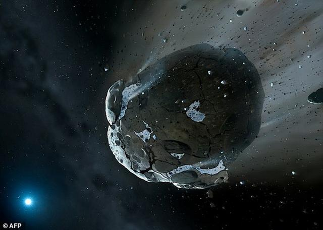 美国允许商业开采宇宙资源或出现太空淘金热