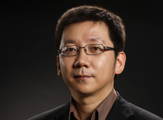 IDG李丰:互联网思维是对传统行业价值链的重新审视