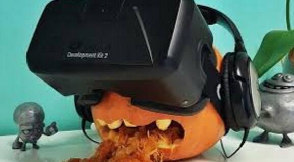 一玩VR就头晕?别怪头显,是我们自己的错
