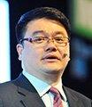 腾讯网络媒体事业群总裁刘胜义