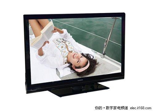 长虹电视3DTV42738X仅售5899元