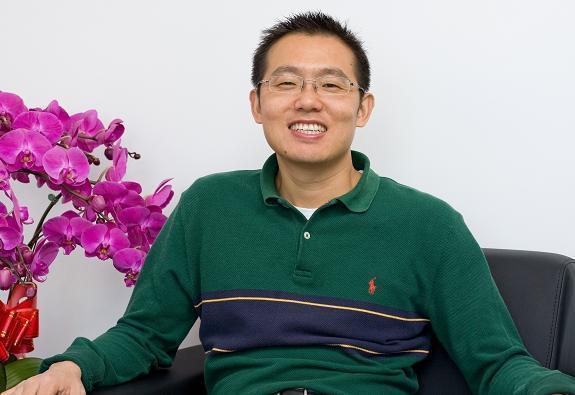 """""""天才少年""""李一男谈做电动车:最后一次创业"""