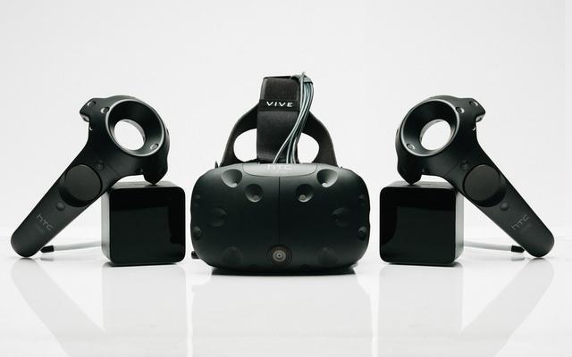 CES上,VR和AR会大出风头吗?