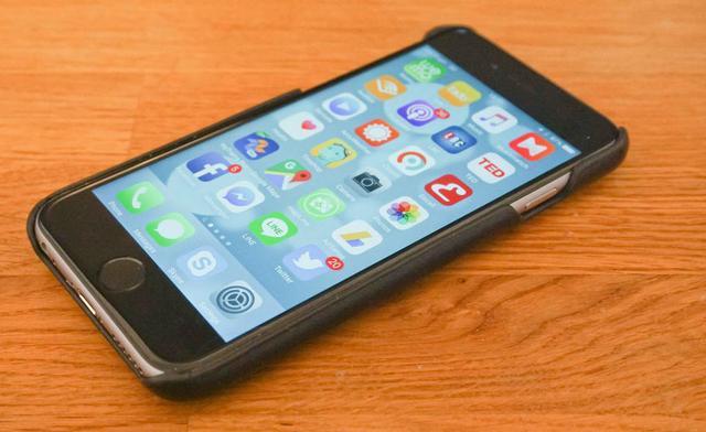 iPhone 6s首周末销量达1300万部 再破纪录