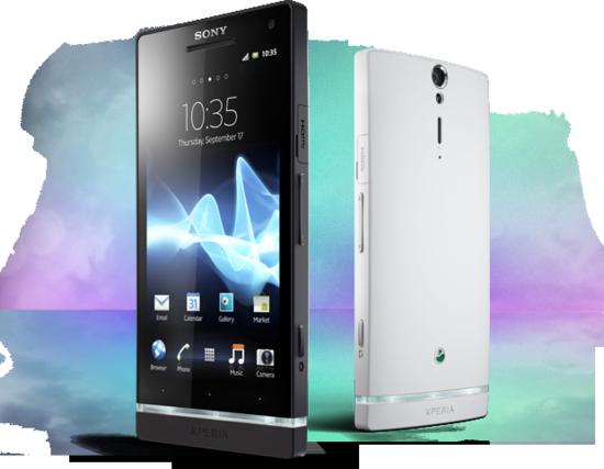 索尼的新目标:智能手机入三甲 明年实现盈利