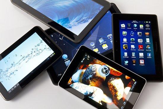 低价平板逆袭战全面打响 iPad面临多重挑战