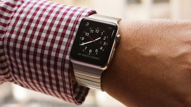 传第三代Apple Watch仍由广达电脑代工 电池更强性能更快