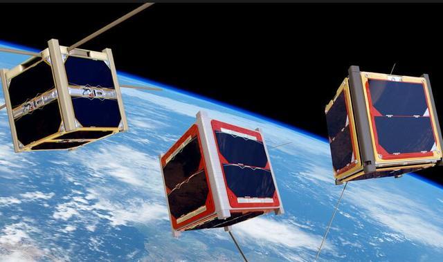 NASA资助10个小卫星任务概念研究 以促进利用小型探测器开展深空探索