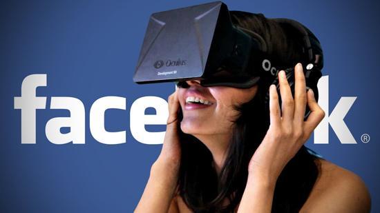 德银VR报告第四章:Facebook