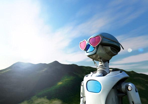 2025年机器人将成为我们的爱人