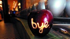 北京晨报:苹果失核