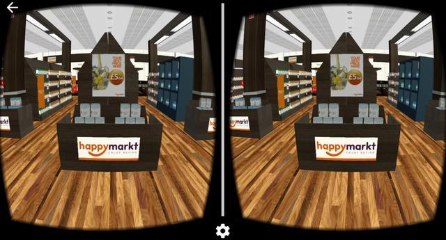 英国科学家开发VR应用 能够让用户体验痴呆症患者生活艰辛