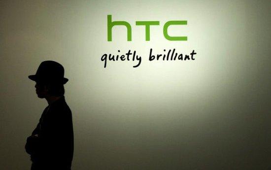 寄望于中国市场 HTC从1.7%起步寻转机