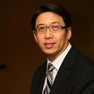 澳大利亚电信中国区CEO高瑞彬