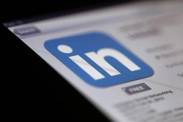 LinkedIn增长速度能否与Facebook保持同步?