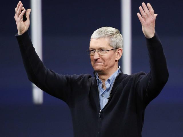 苹果欲弃谷歌搜索 后者或增收数十亿美元