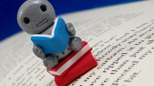 亚马逊自助出书正引发图书行业大革命