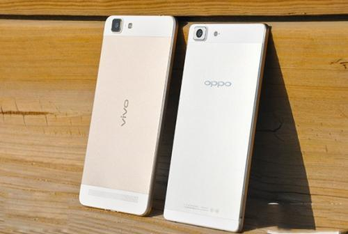 OPPO、vivo被诉侵权 印度成手机专利诉讼新战场