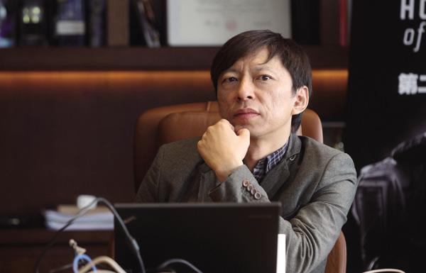 张朝阳欲再造搜狐:门户变革背后的深层动机