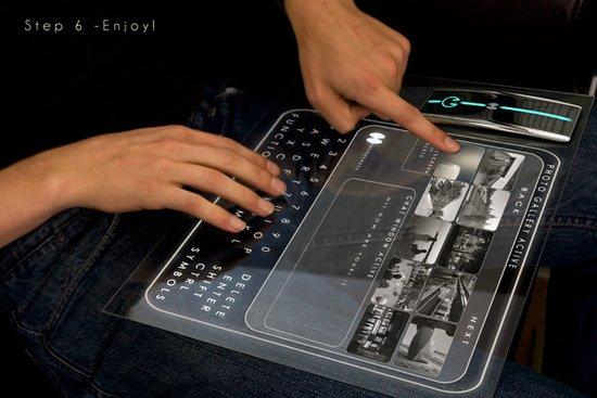 未来计算技术发展的五大趋势:电脑的消失