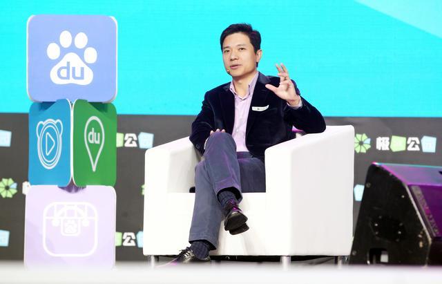 李彦宏:技术是百度的生存之道