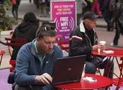 公共Wifi安全吗?