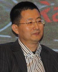 IDG合伙人董叶顺