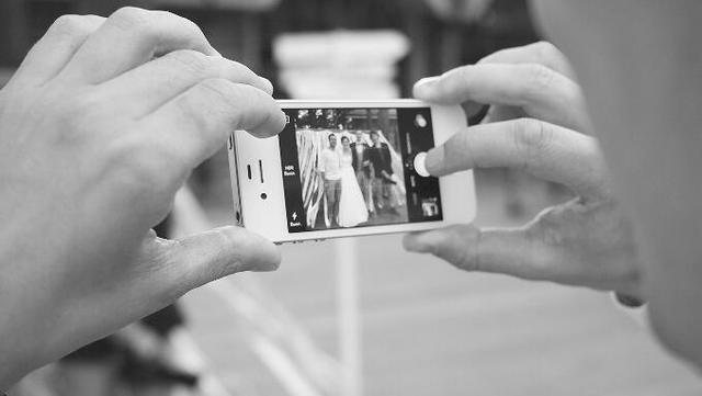 传统婚礼都看腻了吧 举办一场VR婚礼怎么样?